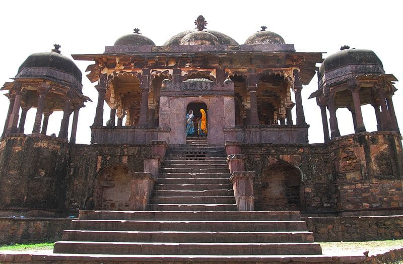 Ranthambore Fort – The heritage you must explore